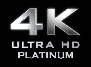 1 Month 4K UHD PLATINUM Subscription